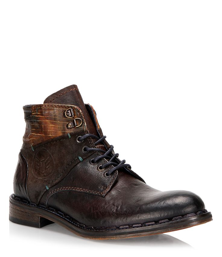 Casual Boots for Men | Browns Shoes