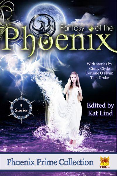Fantasy of the Phoenix