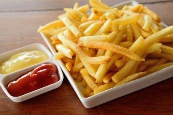 ¿Qué harías por tu última papita frita? | Informe21.com
