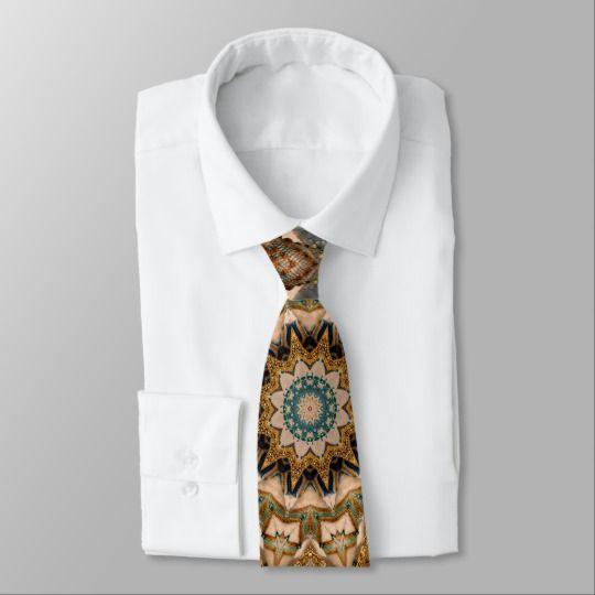 Oriental - 2 Tie by www.zazzle.com/htgraphicdesigner* #zazzle #gift #giftidea #tie #necktie #abstract #fathersday