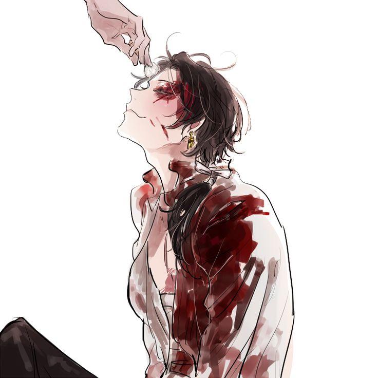 Abused anime boy とうらぶまとめ [21]