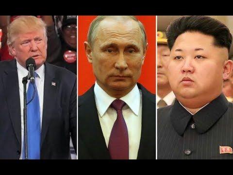 EMERGENCY! RUSSIA JOINS U.S. & CHINA IN FIGHT AGAINST N. KOREA