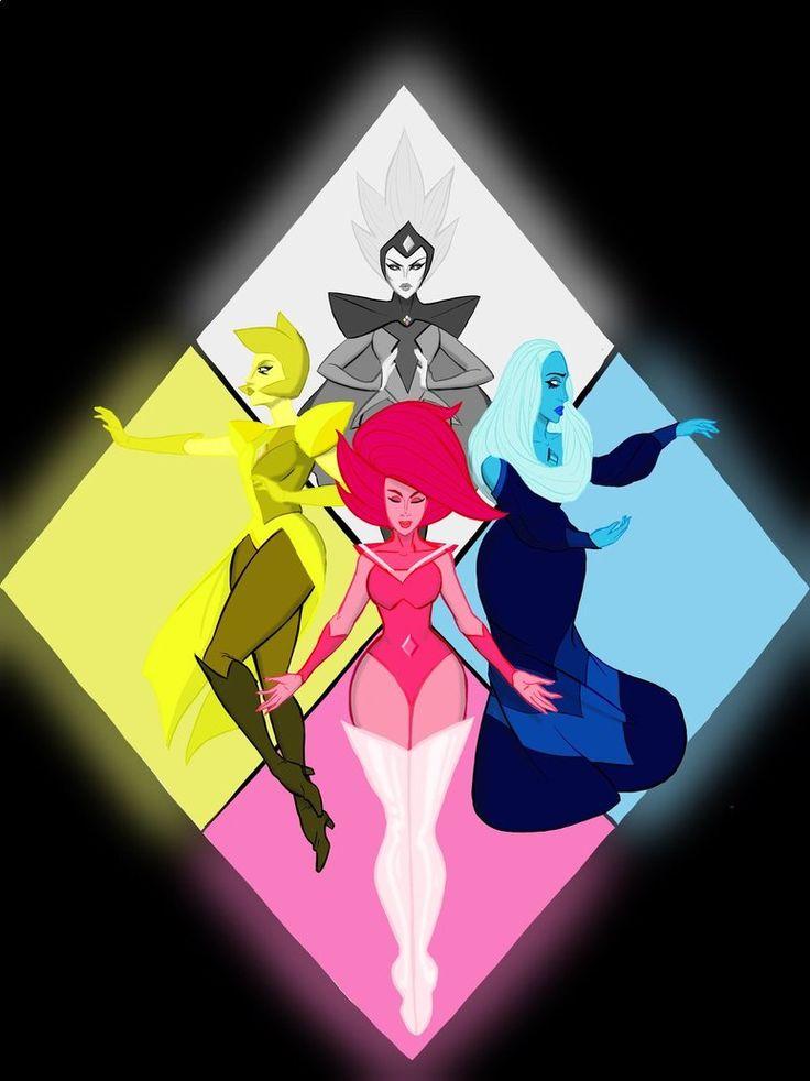 Where Have All Monarchs Gone >> Best 25+ Pink diamond steven universe ideas on Pinterest | Stiven universe, Steven universe ...
