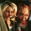 Bride of Chucky-have all the movies and just got Tiffany doll, already had Chucky