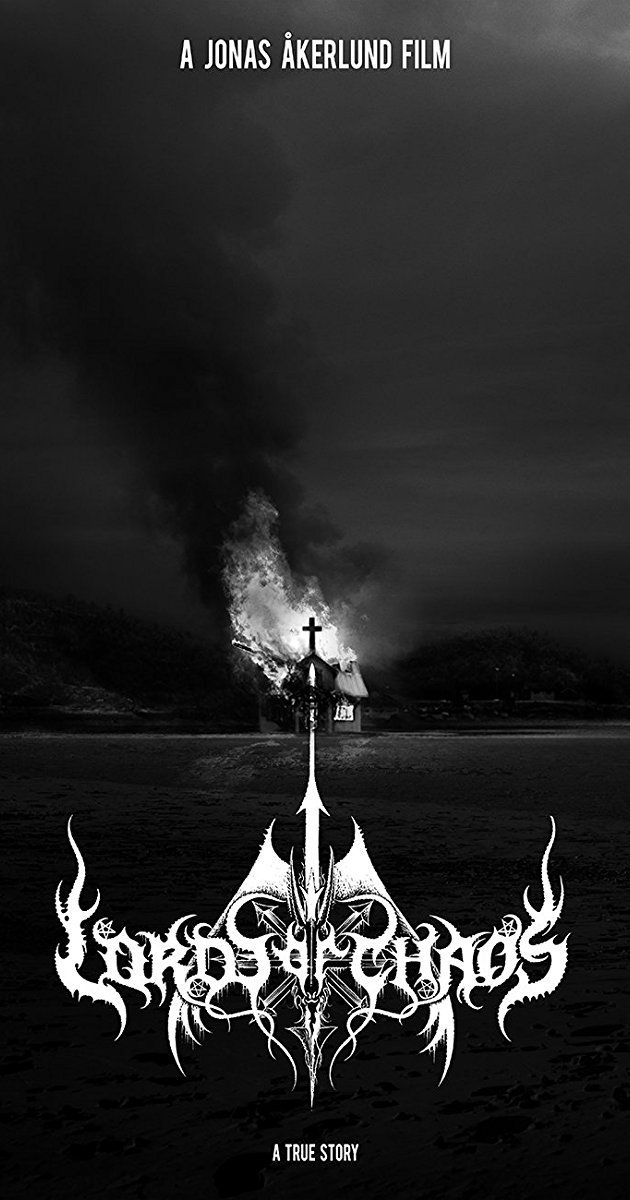 Lords of Chaos (2018) Full Movie Download