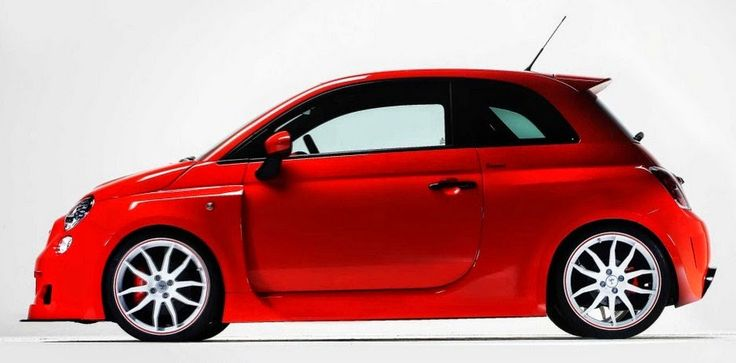 2015 Romeo Ferraris Cinquone Review - The subdivision Fiat`s Romeo Ferraris has recently presented the Cinquone model, which is taking into account the Fiat 500 Abarth car. Romeo Ferraris Cinquone is a lively Fiat hatchback infused with the blood of Maranello.