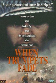 When Trumpets Fade (1998) The Battle of Hurtgen Forest WWII