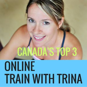 Online Training with Canada's Top 3 Award Winning Trainer.  Transformation results 4 Women! http://www.fit4females.com/transform