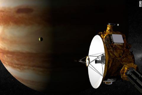 11 other cool, current space missions
