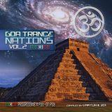 Goa Trance Nations, Vol. 2 [CD], 28198871