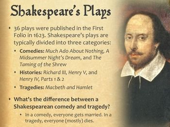 insights offered by shakespeares macbeth Macbeth, written by english playwright william shakespeare, is a fictional play [.