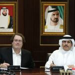DEWA Signs Agreement With Silver Spring Networks to Provide a Smart Canopy for Innovative Services and Smart Grid Applications