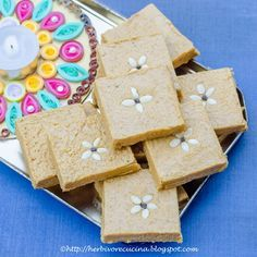 Herbivore Cucina: Gujarati Magaj / Magaz...Five ingredient Gujarati Magaj. All festivals are incomplete without this Indian sweet. And yes, it is super easy to make too.
