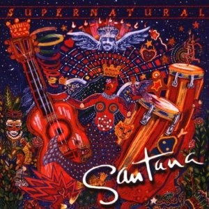 Santana's music takes you to the heart of the matter.