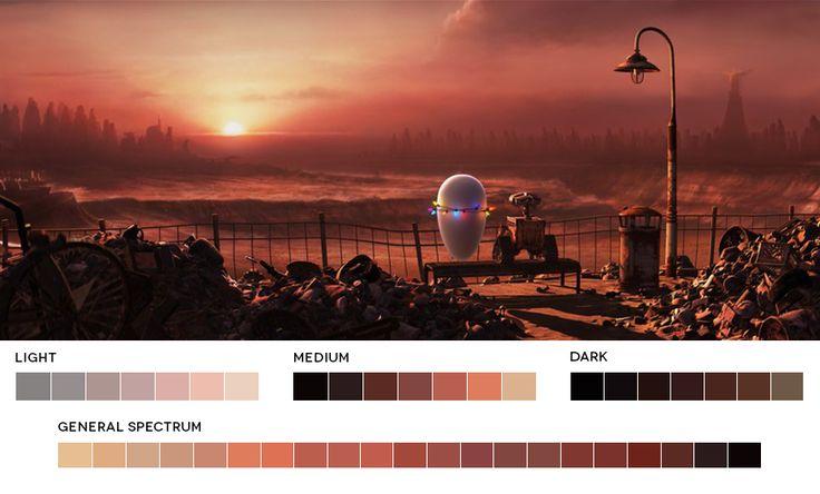 Pixar WeekWALL•E, 2008Director: Andrew Stanton