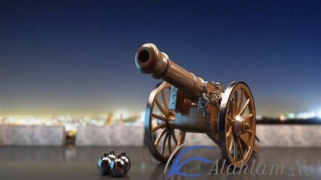 تفسير رؤية حلم المدفع في المنام القذيفة المدافع المدافع في الحلم المدافع في المنام Cannon Guns