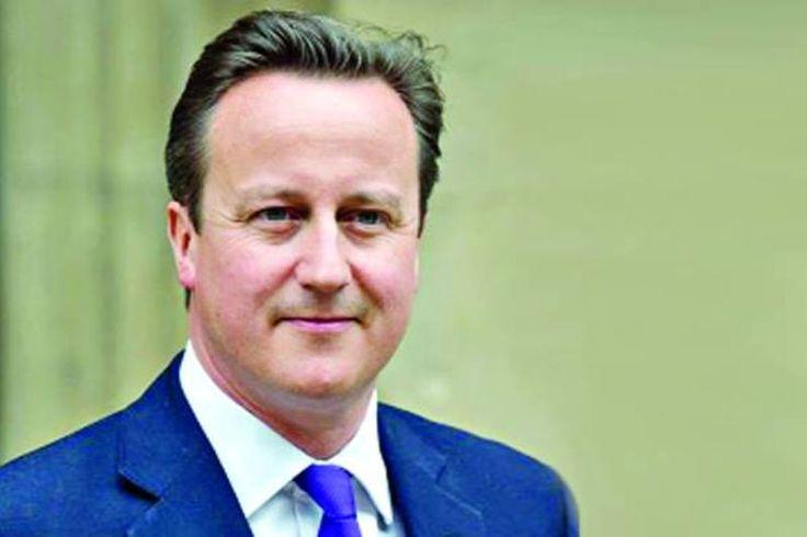 David Cameron arrives in Dhaka today