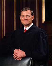 """John Roberts -- At least we have an honest Chief Justice.  He said during confirmation that he viewed the role of the Supreme Court as """"calling balls and strikes.""""  He meant that it is Congress's job to handle political issues, not the Supreme Court's.  He found a way that Obamacare was Constitutional, so it was his duty to uphold it, regardless of his political views.  By making his decision, he made his position about the role of the Court clear. I have a lot of respect for him in that…"""