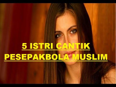 istri pesepakbola, pacar pesepakola muslim, istri merupakan suatu orang yang mendampingi seorang suami dalam kehidupan. ada banyak sekali istri pemain sepabo...