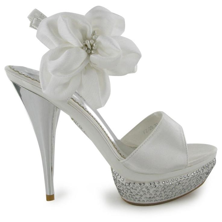 Like this shoe