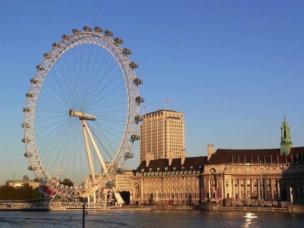 Le London Eye : histoire et caractéristiques de la grande roue londonienne