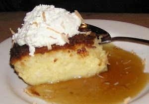 Bonefish Grill Copycat Recipes: Jamaican Coconut Pie