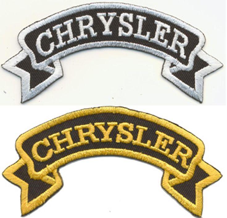 Chrysler Tygmärke