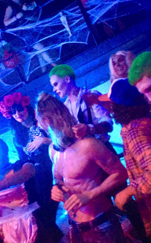 56 best Ashlyn Harris halloween party images on Pinterest