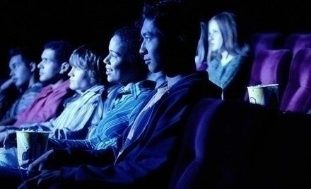 Groupon Offers Movie Tickets for Only $6 on Fandango! HOT!