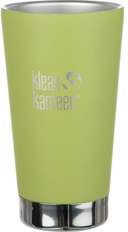 Klean Kanteen 16oz Vacuum Insulated Pint Cup