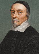 William Harvey: http://en.wikipedia.org/wiki/William_Harvey
