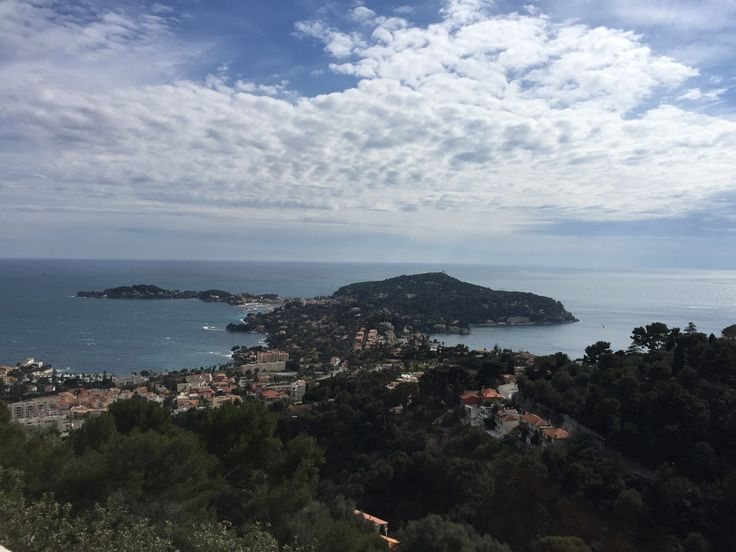 Great view of the Riviera taken by our team.