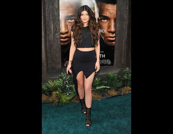 Kylie Jenner's Changing Style | TooFab Photo Gallery