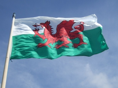 wales flag - Bing Images