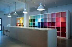 ikea reception desk ideas - Google Search