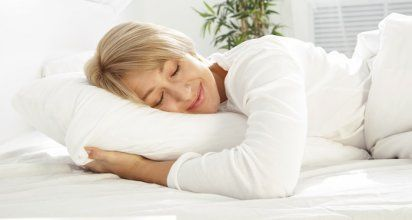 Does raising the head of your bed really help with nighttime GERD symptoms?