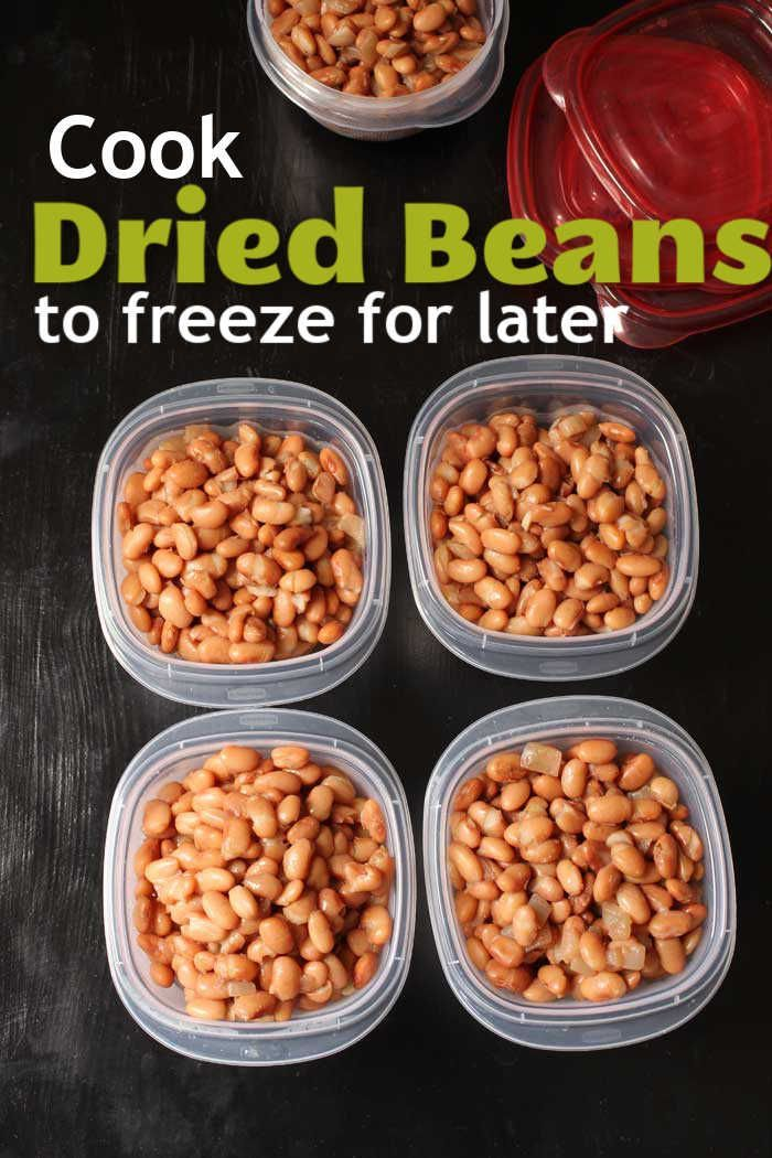 Pin On Bean Recipes