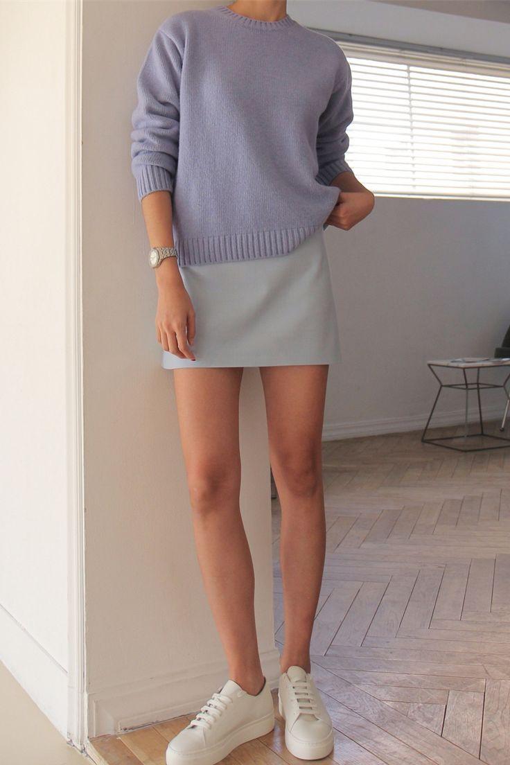 Mühelose minimalistische Outfit-Ideen, um Ihre Frühlingsgarderobe #minimalisam aufzufrischen   – Spring/Summer Fashion