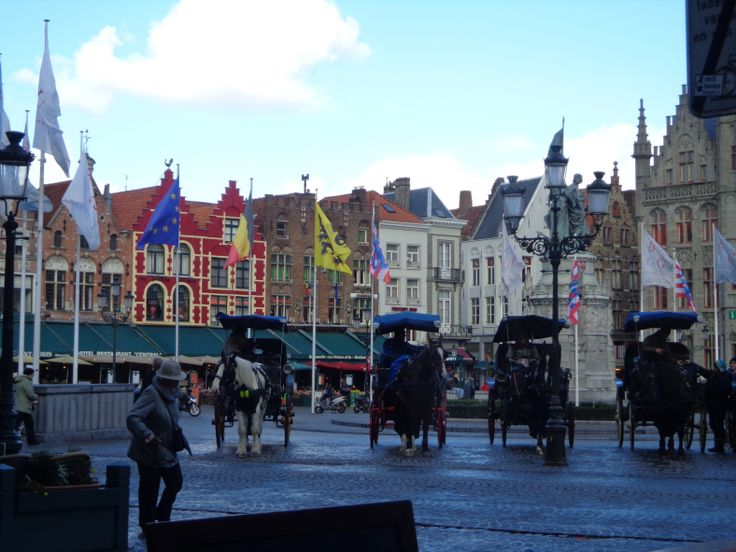 The fairytale city! http://mylandingrunway.com/2014/09/08/lets-go-on-a-road-trip-the-fairytale-cities-brugge-ghent/ #travel #brugge #belgium #fairytale