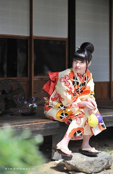 2013 yukata kimonomachi original