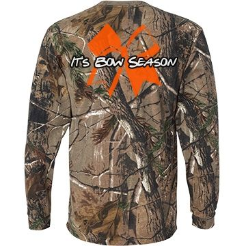 Cheer Dad : It's Bow Season Design