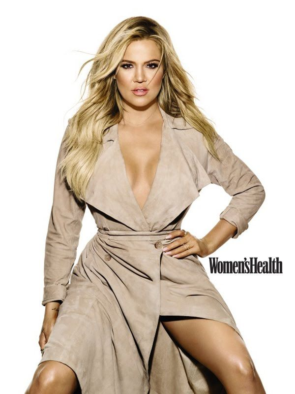 Learn the Workout That Got Khloé Kardashian Her 'Revenge Body' http://www.womenshealthmag.com/fitness/khloe-kardashian-workout-routine