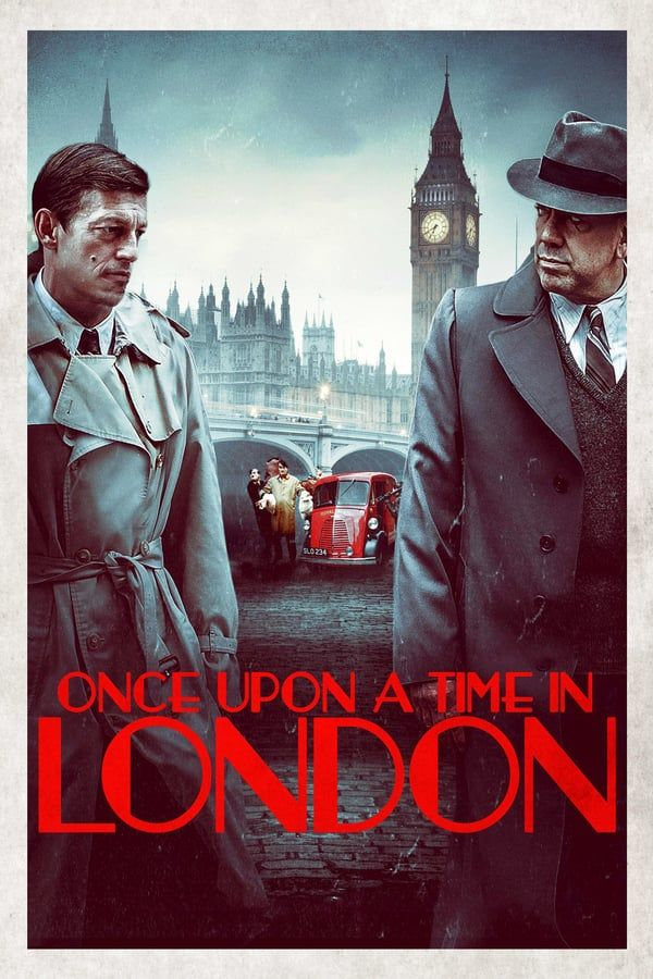 Vostfr Regarder Once Upon A Time In London Collection De Films