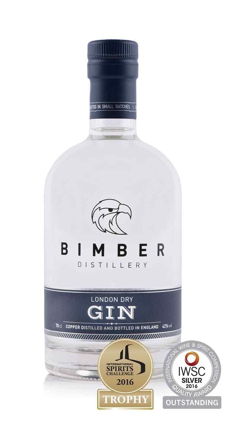 bimber gin - Google Search