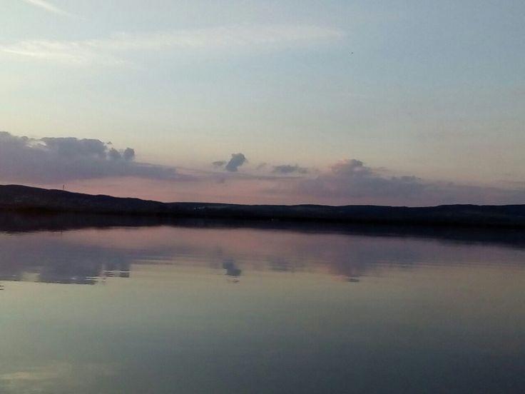 Velencei tó (Lake Velencei)