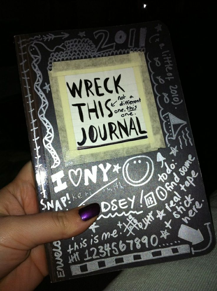 Wreck This Journal Book Cover Ideas : Best wreck this smash book images on pinterest