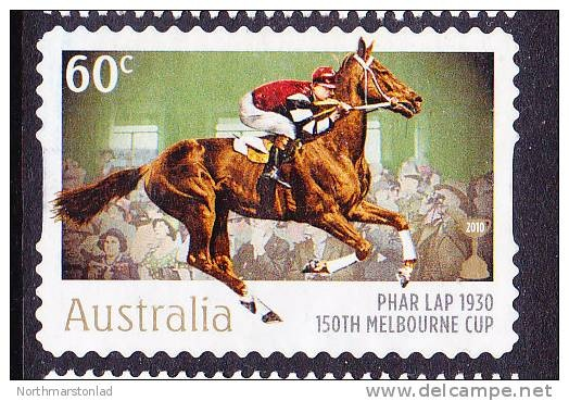 The amazing Phar Lap who welded a nation together in the depression