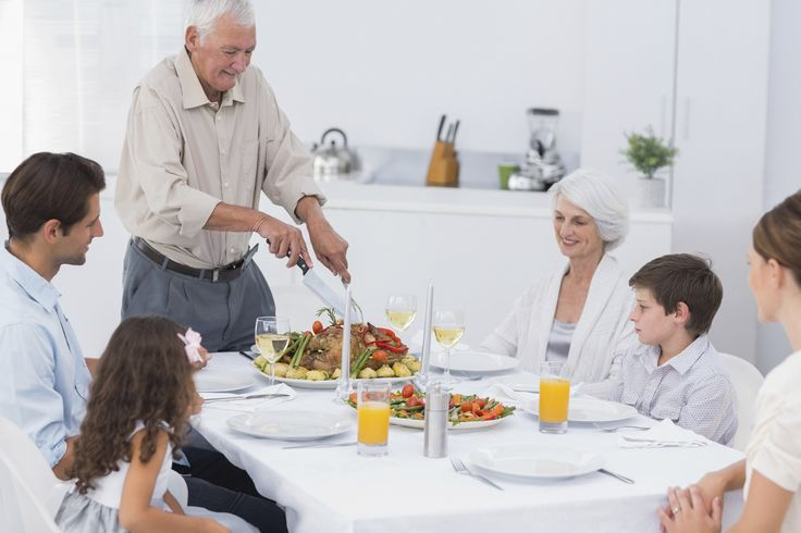 Sharing a home with extended family is more popular than you might think.