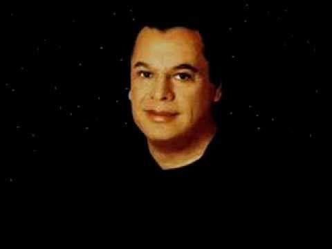 Juan Gabriel - Te sigo amando (Letra)