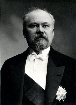 Raymond Poincaré was the leader of France during World War One. France was apart of the Triple Entente.